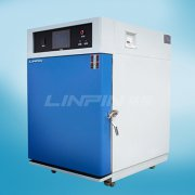 <b>超低温试验箱的系统设置以及温度环境</b>