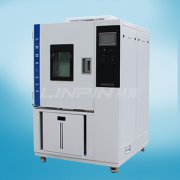 <b>选择好的小型高低温试验箱?林频能够成就您!</b>
