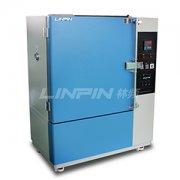 <b>怎样安装换气老化试验箱电源?</b>